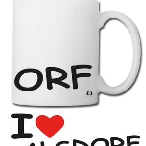 Becher Kaffee T...